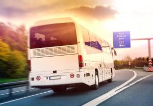 Busreisen Rhodos